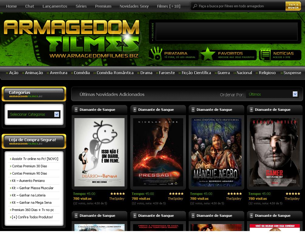filme gratis: